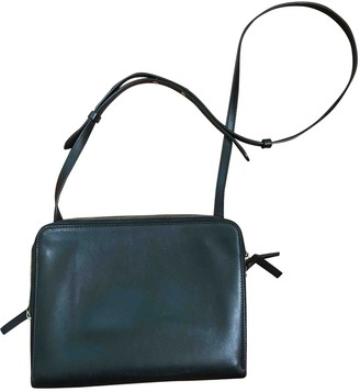 Everlane Black Leather Handbags