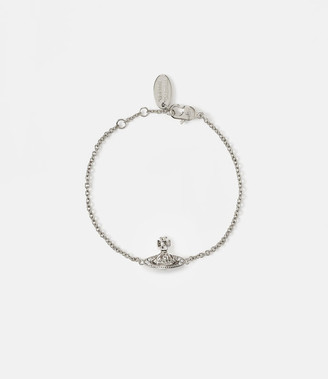 Vivienne Westwood Pina Bas Relief Bracelet