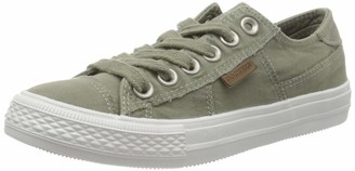 Dockers by Gerli 40th201-790850 Womens Low-Top Sneakers