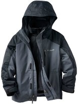 Columbia TODDLER BOY OUTGROWN Blizzard Blast 3 IN 1 Systems Jacket