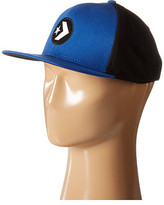 Converse Cons Color Block Snapback Cap