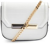 Topshop Amie Chain Crossbody Bag