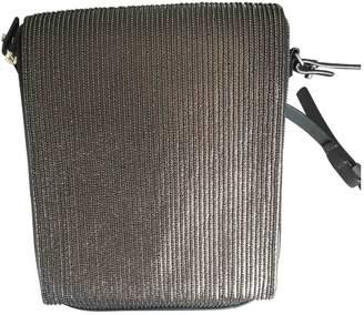 Brunello Cucinelli Metallic Leather Handbags