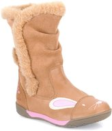 Clarks Girls' Nibbles Fluf