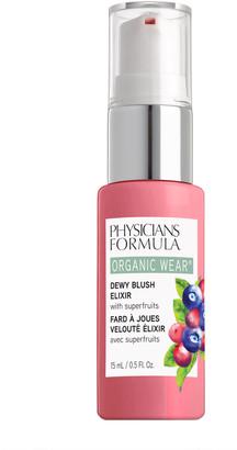 Physicians Formula Organic Wear Blush Pink Berry 15Ml