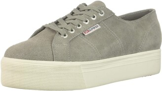 Superga Women's 2790 SUECOTLINW Sneaker