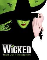 Baker & Taylor Wicked, Original Cast Recording