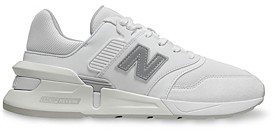 New Balance Men's 997 Sport Lace Up Sneakers