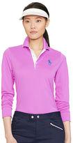 Ralph Lauren Tailored Golf-Fit Polo Shirt