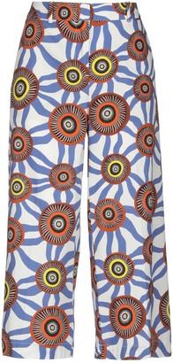 Maliparmi 3/4-length shorts - Item 13286999RT