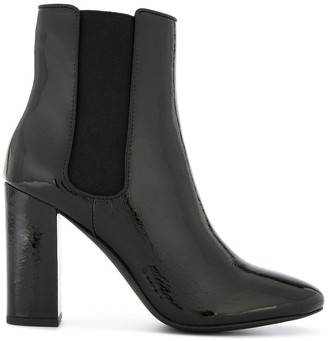 Senso Xio heeled ankle boots