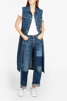 Citizens of Humanity Cora Patchwork Jeans