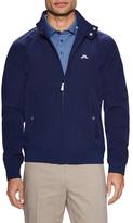 J. Lindeberg Sport Stand Collar Jacket