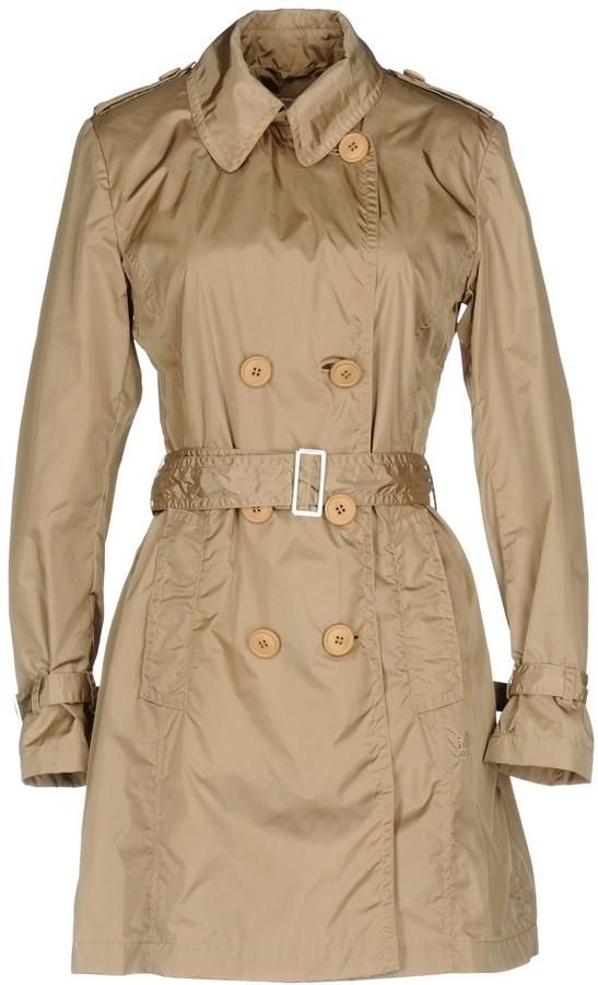 ADD Overcoats - Item 41760741FV