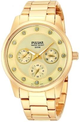 Pulsar Smart Watch PP6074X1