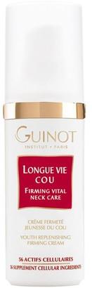 Guinot Longue Vie Cou Firming Vital Neck Care 30Ml