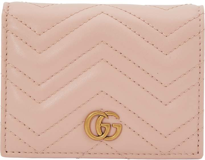 Gucci GG Marmont small wallet