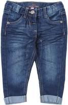 Harmont & Blaine Denim pants - Item 42599245