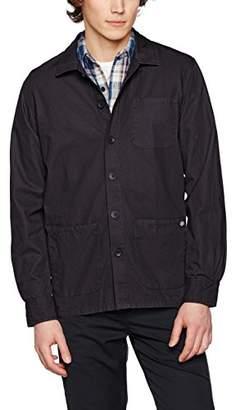 Dickies Men's Kempton Casual Shirt,(Size: Med'm)