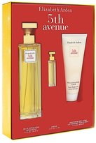 Elizabeth Arden 5th Avenue by for Women 3 Piece Set Includes: 4.2 oz Eau de Parfum Spray + 3.3 oz Moisturizing Body Lotion + 0.12 oz Parfum Classic Collectible