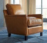 Tyler Leather Armchair