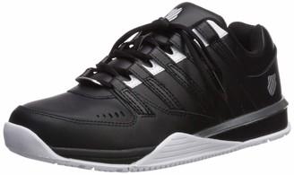 K-Swiss Men's Baxter Low-Top Sneakers