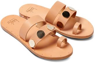 beek Dipper Leather Sandal
