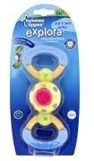 Tommee Tippee Explora Click N Twist Teether