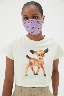 Fiorucci Cherub Reusable Face Mask