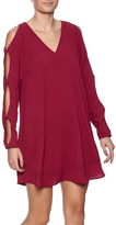 Do & Be Cut-Out Early Dress