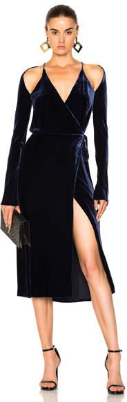 Dion Lee Contour Dress