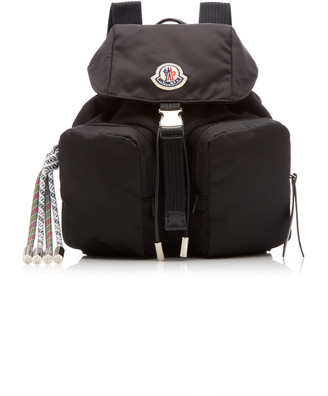 Moncler Dauphine Small Nylon Backpack