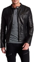 Rogue Genuine Leather Jacket