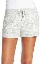 Make + Model Women's Fleece Lounge Shorts