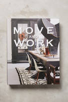 Anthropologie Move And Work