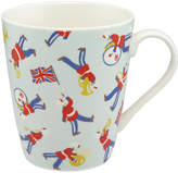 Cath Kidston Mini Marching Band Stanley Mug