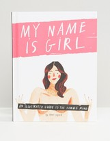 Books My Name Is Girl