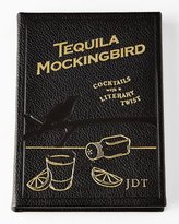 Graphic Image Tequila Mockingbird Leather-Covered Book