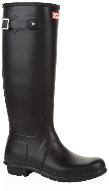 Hunter Tall Wellington Boots