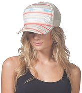 Rip Curl Women's White Sands Trucker Hat