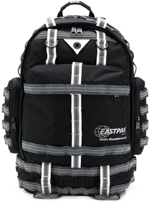 Eastpak x White Mountaineering backpack