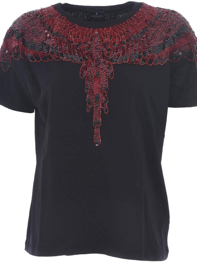 Marcelo Burlon County of Milan T-shirt Notec