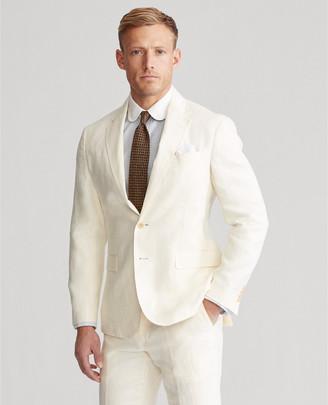Ralph Lauren Polo Soft Linen Sport Coat