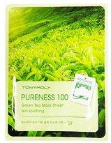 Tony Moly TONYMOLY Pureness 100 Mask Sheet (Pureness 100 Mask 10 sheets)