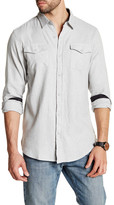 Burnside Spread Collar Shirt