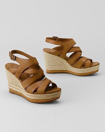 Clarks Amelia Drift Sandals