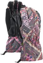 Burton Wanderer Quilt Profile Gloves - Women