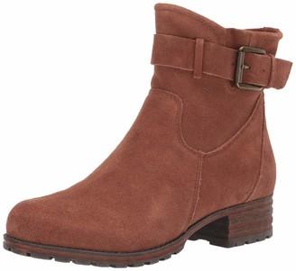 Clarks womens Marana Amber Fashion Boot