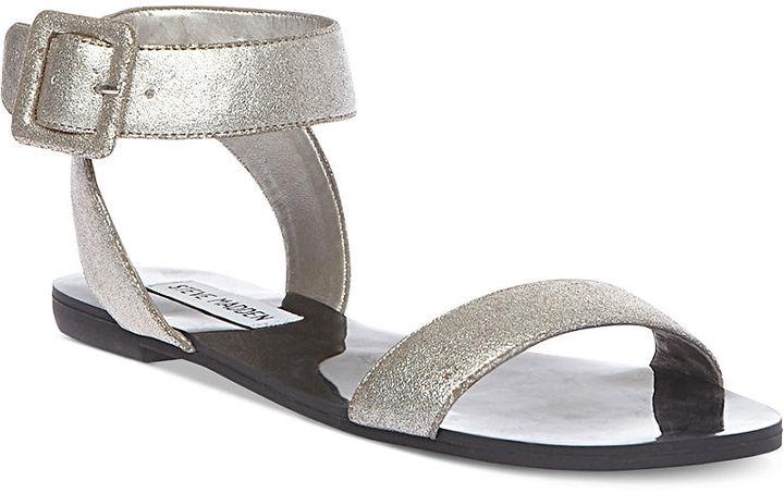 Steve Madden Women's Flexi Flat Sandals