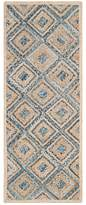 "Safavieh Cape Cod Collection Runner Rug, 2'3"" x 8'"